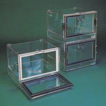 32155B - Dry-Keeper Desiccator Cabinet