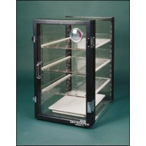 32157 - Dry-Keeper Clear Desiccator Cabinet (Vertical)