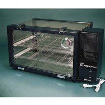 32157AH - Dry-Keeper Auto Desiccator Cabinet (Horizontal)
