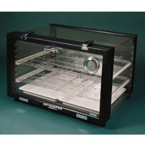 32157H - Dry-Keeper Clear Desiccator Cabinet (Horizontal)