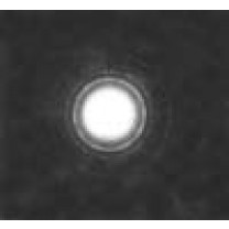 Thallous Chloride Diffraction Standard