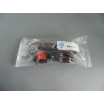 Non-Ladd Electrical Leads for Variable Voltage Power Supply