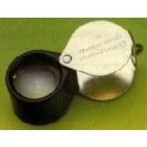 72050 - Hastings Triplet Magnifier, B&L, 20X