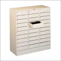 30 Drawer Cabinet/organizer, Letter size.