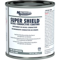 Super Shield 841AR Nickel Conductive Coating - 150ml Liquid