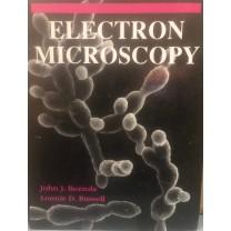 Electron Microscopy 1st edition