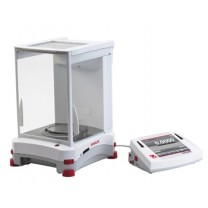 Ohaus Explorer Analytical Balance - Separated