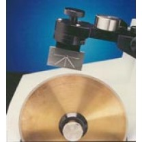 L66004 - Petrographic Sample Holder for Low Speed Diamond Wheel Saw II