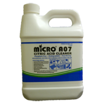 Micro A07 Citric Acid Cleaner