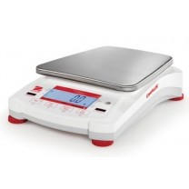 Ohaus Navigator XL Series Scale Left
