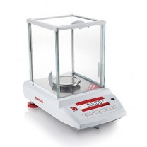 Ohaus Pioneer Plus Analytical Balance Right