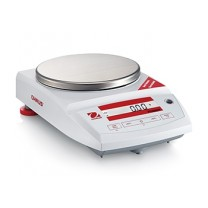 Ohaus Pioneer Plus Precision Balance - Without Draftshield