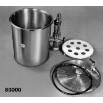 80000 - Standard Desiccator